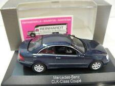 1/43 Minichamps MB clk coupe lolithblau-metalizado 696 1947
