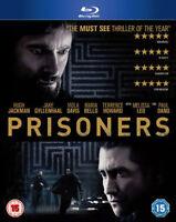 Prisonniers Blu-Ray Blu-Ray (EO51766)