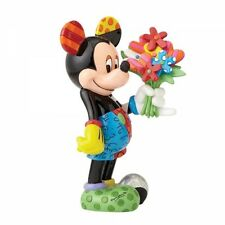 Mickey Mouse Disneyana Figurines