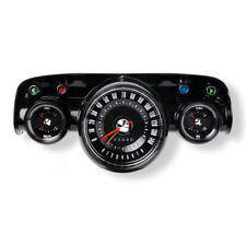 """1957 CHEVROLET CON2R """"SS"""" INSTRUMENTS GAUGE SET CLASSIC OEM LOOK DIRECT FIT"""