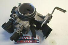Toyota Yaris MK1 2005 3 Door - Throttle Body
