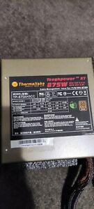 Thermaltake Toughpower XT 875W 80 Plus Bronze