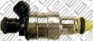 GB Remanufacturing 852-12115 Fuel Injector