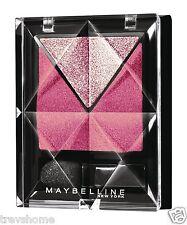Maybelline Eyestudio Fard À Paupières Duo Rose Opal #110