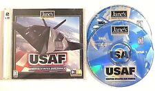 USAF: United States Air Force (PC, 1999)