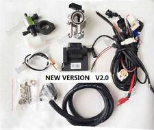 FAI motorcycle scooter buggy moped UAV EFI engine Electronic Fuel Injection kit