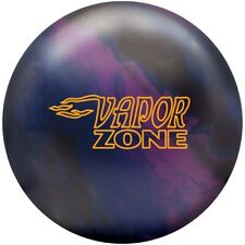 16lb Brunswick VAPOR ZONE SOLID Reactive Bowling Ball NEW August 2019