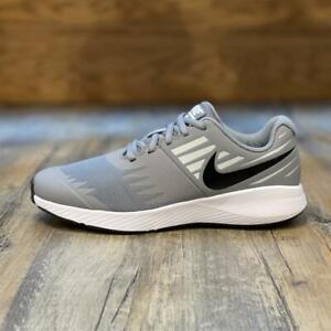 Nike Star Runner Gr.38 grau 907254 006 Damen Jungen Sneaker Schuhe Sport
