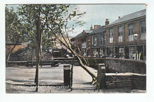 Old Kennells Boston Burnley Road Bacup Lancashire Pre 1918 E&B Castle Series