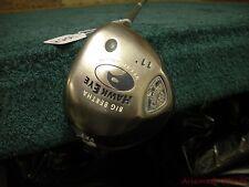 Ladies Callaway Golf Big Bertha Hawk Eye VFT Ti 11* Driver R254