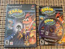 Crash Bandicoot: The Wrath of Cortex Greatest Hits (Sony PlayStation 2, 2002)