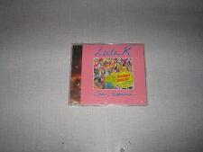 LEILA K MAXI CD DENMARK OPE? SESAME