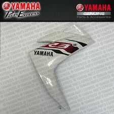 NEW 2015 YAMAHA YZF R3 YZFR3 RH RIGHT SIDE MIDDLE COWLING RED 1WD-XF83M-60-P2