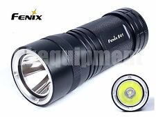 Fenix E41 Cree XM-L2 LED 4x AA 1000lm Flashlight EA41