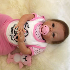 2017 bon marché Safe Soft Real Vinyl reborn baby dolls for sale