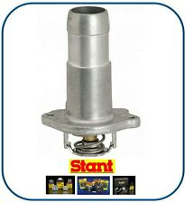 STANT 48718 Engine Coolant Thermostat/Water Outlet Assembly-Integrated Housing T