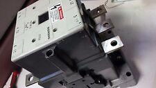 Siemens 3TB56 3 Pole Contactor coil 120v