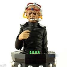 Doctor Who Action Figure 1980s Davros Terry Molloy Black New