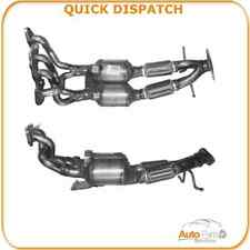 91483H CATALYTIC CONVERTER / CAT (TYPE APPROVED) FORD FOCUS 1.6 2005-2007 2203