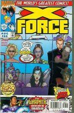 X-Force # 68 (USA, 1997)