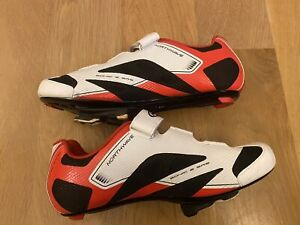 Northwave Sonic 2 SRS road cycling shoes. Size 41/7.5