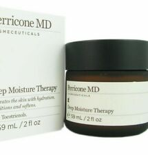 Perricone MD Deep Moisture Therapy Face Moisturizer 2 oz NIB m7