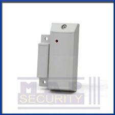 VISONIC DOOR/WINDOW CONTACT MC-302E PG2 FOR POWERMASTER POWER G WIRELESS ALARMS!