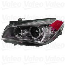 Headlight Assembly Left VALEO 46654 fits 13-15 BMW X1