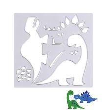 Dinosaur Cutting Dies Stencils DIY Scrapbook Album Paper Card Embossing Craft