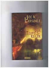 Joe R. Lansdale - Der Teufelskeiler - top