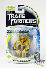 Transformers Movie 3 Legion Class Bumblebee Camaro Concept Mode