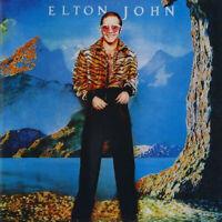 Elton John Caribou Vinyl New 180 Gram LP