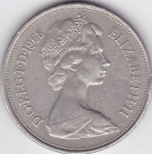 1968 Great Britain 10 NEW PENCE  YOU GRADE stk 13