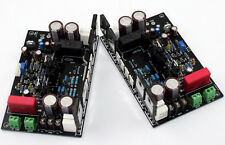 2pcs Assembled No feedback Amplifier Board Refer To DARTZEEL Amp TT1943/TT5200