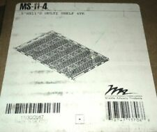 Middle Atlantic Products Shelf Ms-11-4 New