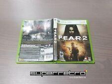 Fear 2 (Xbox 360)