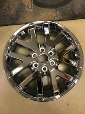 "2007-2015 GMC Acadia/Enclave/Outlook Traverse 19"" Chrome Wheel 5285"