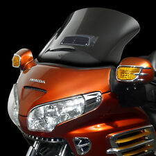 National Cycle vstream® TRANSPARENTE parabrisas 04-13 Honda GL1800 Goldwing