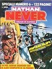 NATHAN NEVER SPECIALE N° 6 - LEGAMI DI SANGUE