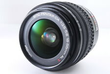 [EXC+++] SMC Pentax-DA 18-55mm f/3.5-5.6 AL II AF Standard Zoom Lens