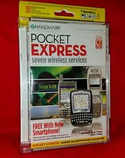 Handmark Pocket Express 7 Wireless Services Makes Smartphones Smarter
