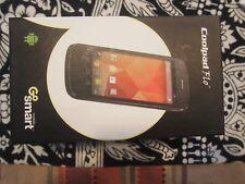 Coolpad Flo Defense Mobile Phone T-Mobile GSM- Black - 4GB