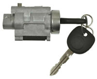 Replacement Ignition Lock Cylinder & 2 Keys for Chevy Olds Pontiac