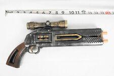 Mandalorian Heavy Blaster (Mandalorian, Star Wars, Replica, Prop, Bounty Hunter)