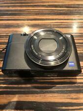 Sony Cyber Shot DSC-RX100 Digital Camera