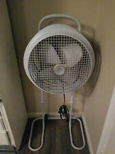 Antique Vintage MINT EXCELLENT Westinghouse Mobileaire Fan