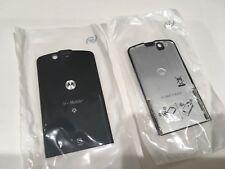 Motorola Moto ROKR E8 Back Cover Battery Door Original