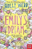 Emily's Dream (Holly Webb Series), Holly Webb , Good | Fast Delivery