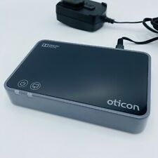 Oticon Connectline BS-F200 TV Adapter 2.0 Hearing Aids Tested NEW UNUSED