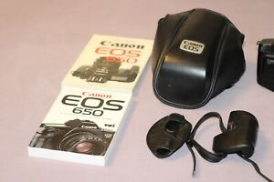 Canon EOS 650 Date Back E Zubehör